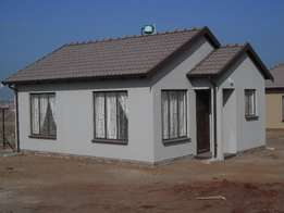 2 Bedroom house available for Rental in Soshanguve East
