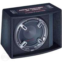 Car subwoofer passive 1200 W Mac Audio Destroyer JK 3000