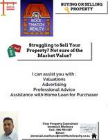 Want to Buy or Sell Property ???
