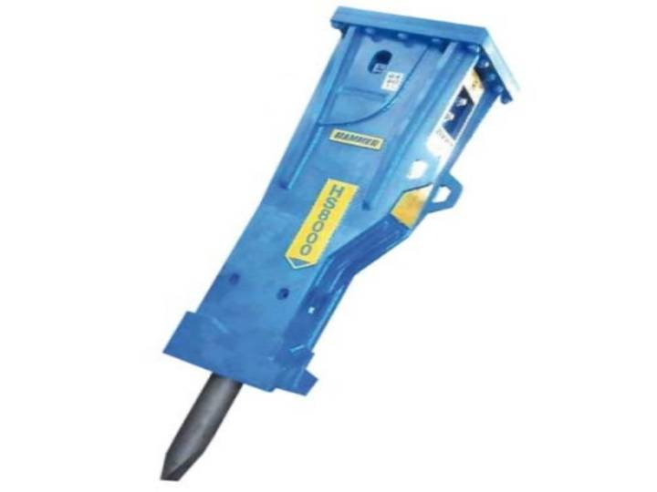 Hammer HS8000 - 2018