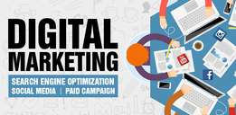 Internet Marketing Solutions For Businesses [Small, Medium and Large]