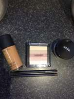 MAC and Inglot make up for sale