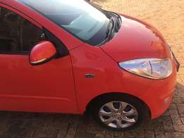 Hyunday I10 for sale