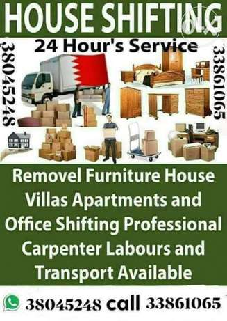 Very low price Movers & packers
