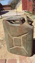 Jerry Can - green J 1781
