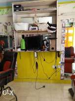 Quick sale salon and barbershop