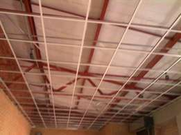 Iam looking for job as carpenter for ceiling installer