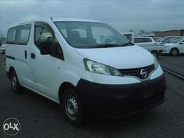 Nissan Vanette NV200 Year 2010 Automatic Petrol 2WD White KCP 850K