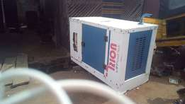 10kva Perkins soundproof generator for sale