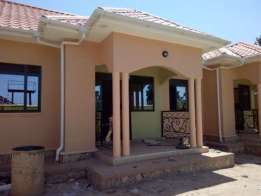 A maverlous 2bedroomed house for rent in kireka-kamuli road at 600k