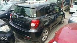 Toyota Ist Newshape 2010 model. KCP number Loaded with Alloy rims, goo