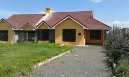 house to let in kitengela,
