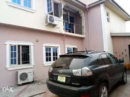 Lovely 5 bed room duplex with 2 rooms bq for sale