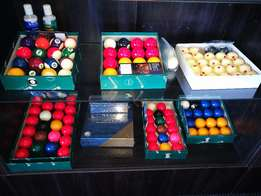 Pool/Snooker Accessories