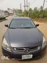 Honda accord 04