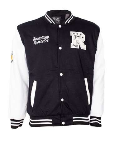 Black college jacket Nairobi CBD - image 1