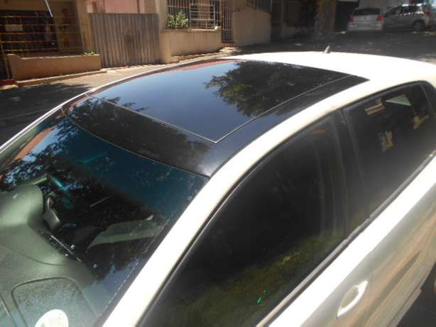 2013 VW Polo 6 1.4 with mags and a panoramic sunroof for sale Johannesburg - image 7