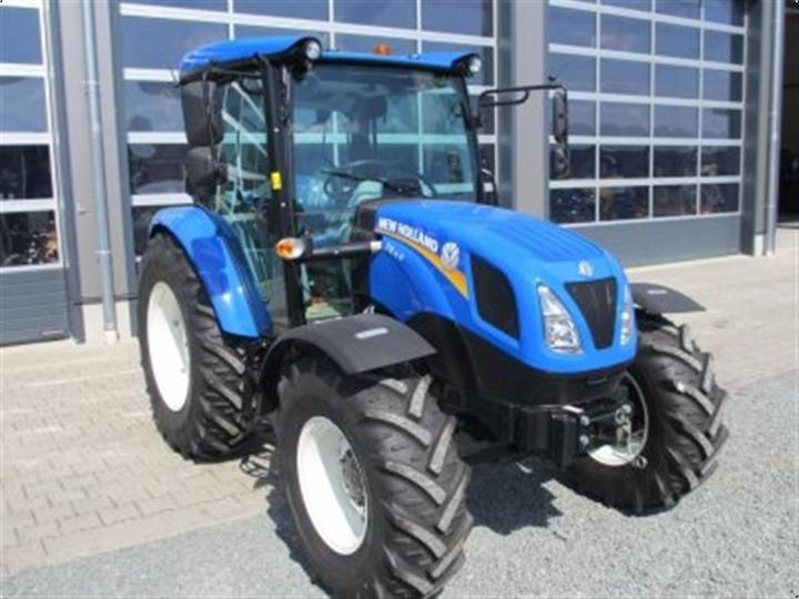 New Holland T4.75 S - 2018