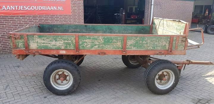 wagen tractor