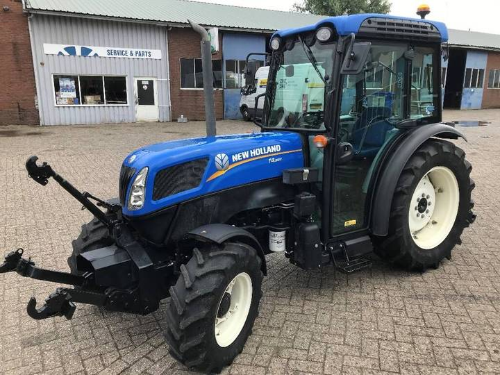 New Holland T4.95N - 2014