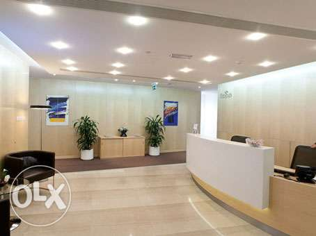 Kuwait Best Prestigious Offices