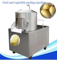 High Quality Commercial Potato Peeler 150KG Per Hour
