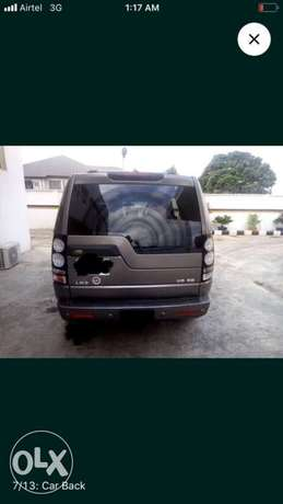 First body faultless Lr3 upgraded to Lr4 2007 Ikeja - image 4