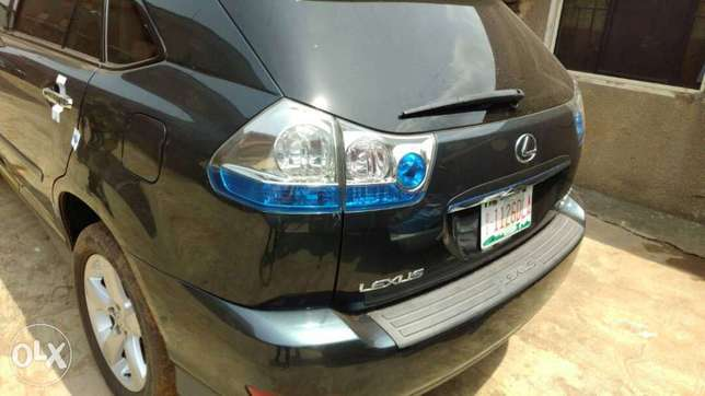 Sharp Toks Rx330 available for sale Lagos - image 6