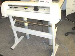 V-807 V-Series High-Speed USB Vinyl Cutter, 800mm Working Area, In