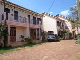 Spacious 2 bedroom 2 bathroom self contained at 850 in Najjera