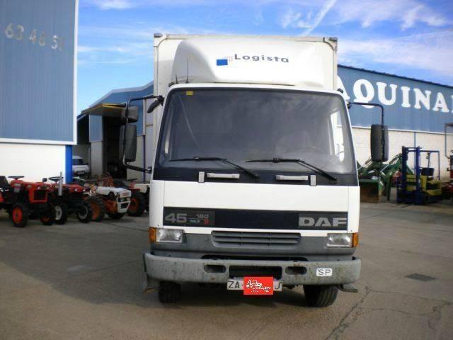 DAF 45 180