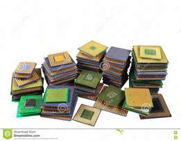 Processors wanted