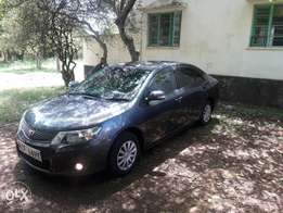 Toyota allion G package stylish edition