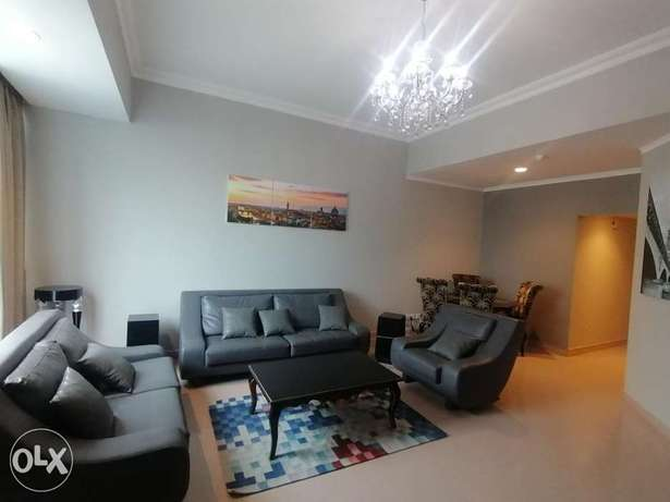 Newly Renovated 3 BR FF+Gas Cooking+Balcony near Grand Mosque in Juffa