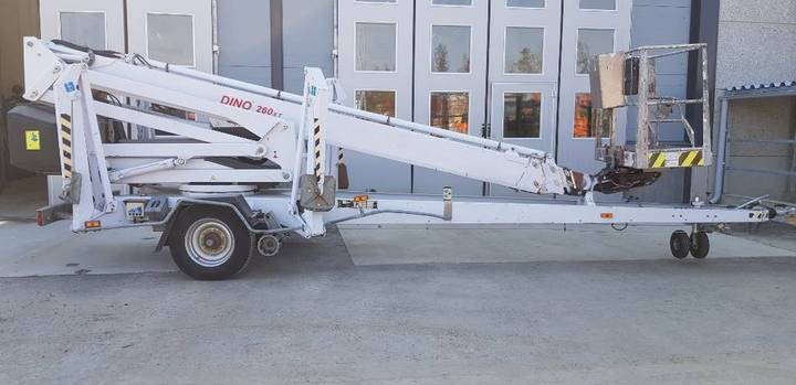 Dino 260 Xt - 2006