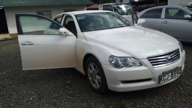 Toyota Mark x for sale Woodly - image 2