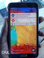 Samsung note 3 for sale