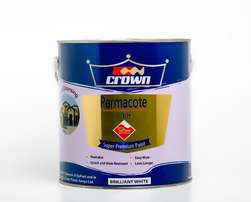 Permacote Exterior Emulsion With Teflon