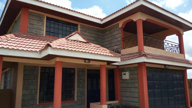 Lavish 5 bedrooms ensuite sale Epz Kitengela - image 2