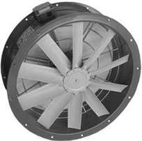 In line extractor fan SCD 450/4
