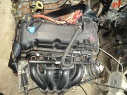 ford bantum - ikon rocam 1300 engine R9950