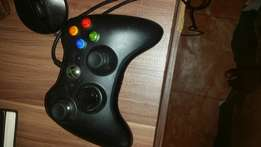 Xbox 360 Game pad