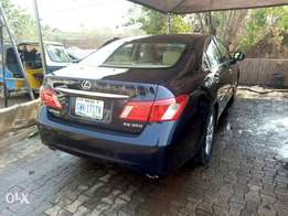 Es 350 for sale urgently