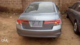 "Honda Accord ""2011 (Evil Spirit)"