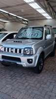 Suzuki Jimny 1.3 Manual 2017