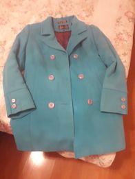 Пальто Б У - Жіночий одяг - OLX.ua 55b6c7c388ada