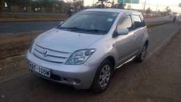 Serious deal Toyota ist buy and drive