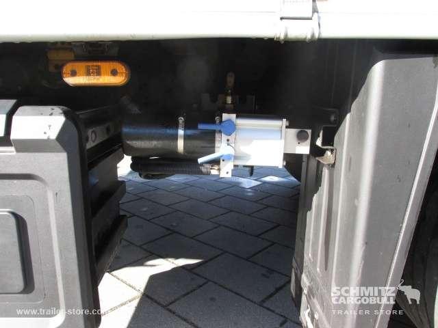 Schmitz Cargobull Curtainsider Varios - 2012 - image 12