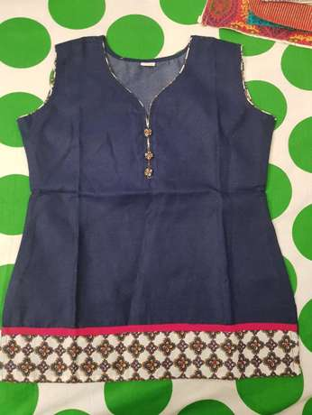 Cotton Kurtis for Girls and Ladies Mombasa Island - image 6