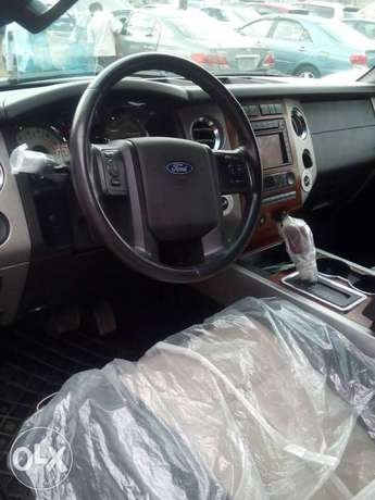 First grade Toks of Ford Expedition Port Harcourt - image 6